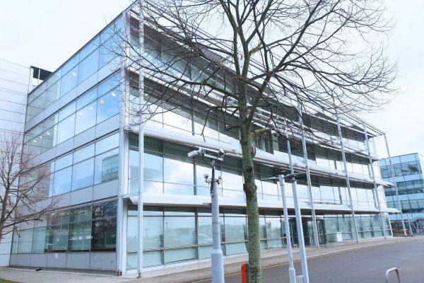 DiamondAir International Offices